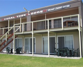 Coral Tree Lodge Tourist Park