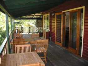 Musavale Lodge - Great Ocean Road Tourism