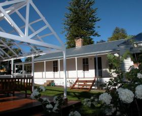The Cottage - Berry - Great Ocean Road Tourism