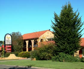 Idlewilde Town and Country Motor Inn - Great Ocean Road Tourism