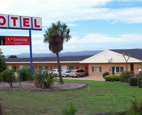 Econo Lodge Bayview Motel - Great Ocean Road Tourism