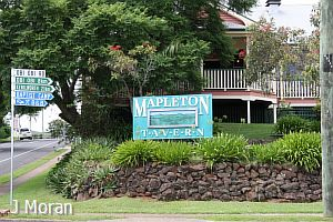 Mapleton Falls Accommodation - Great Ocean Road Tourism