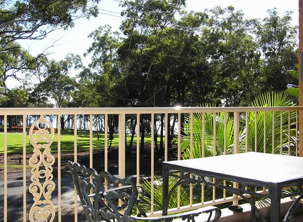 Huskisson Bayside Resort - Great Ocean Road Tourism