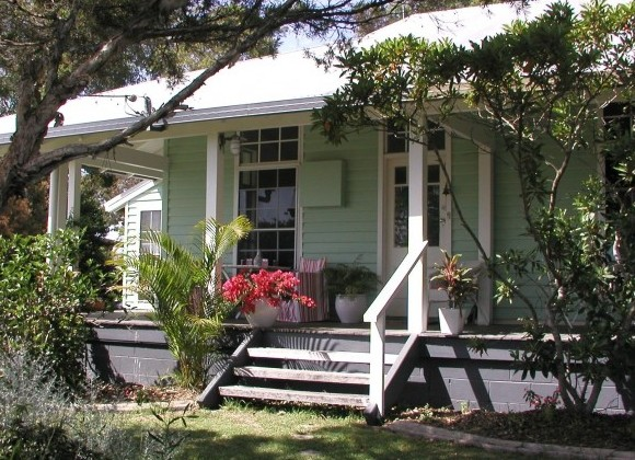 Huskisson Bed  Breakfast