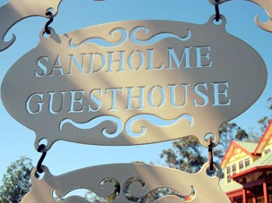 Sandholme Guesthouse 5 Star - Great Ocean Road Tourism
