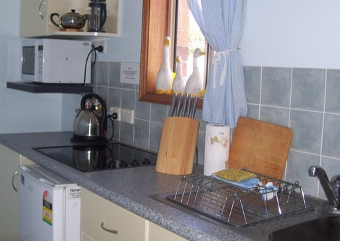 Bryn Glas Bed and Breakfast - Great Ocean Road Tourism