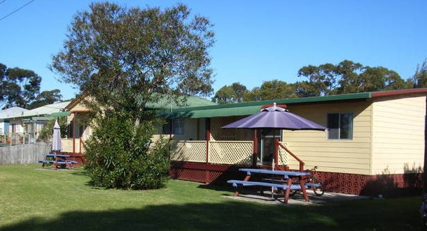 Alonga Cottages - Great Ocean Road Tourism