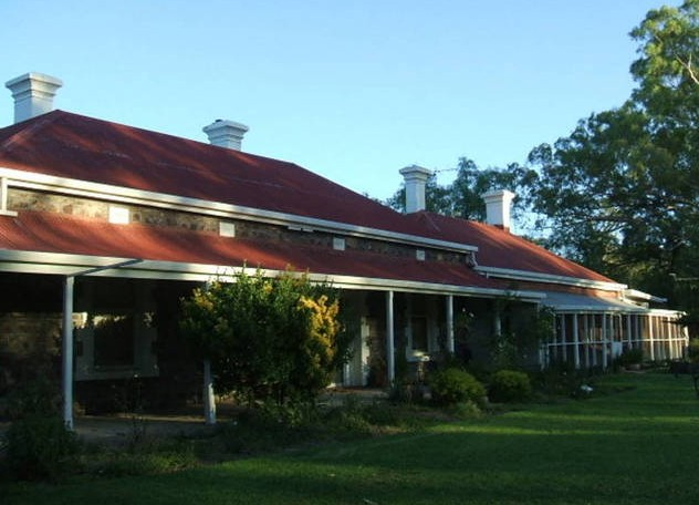 Avoca-on-Darling Hospitality - Great Ocean Road Tourism