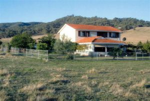 Cossettini High Country Retreat - Great Ocean Road Tourism
