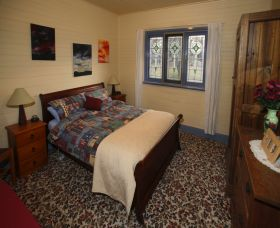 Old Minton Farmstay - Great Ocean Road Tourism