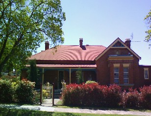 Tumut Accommodation Sefton House - Great Ocean Road Tourism