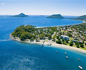 Halifax Holiday Park - Nelson Bay