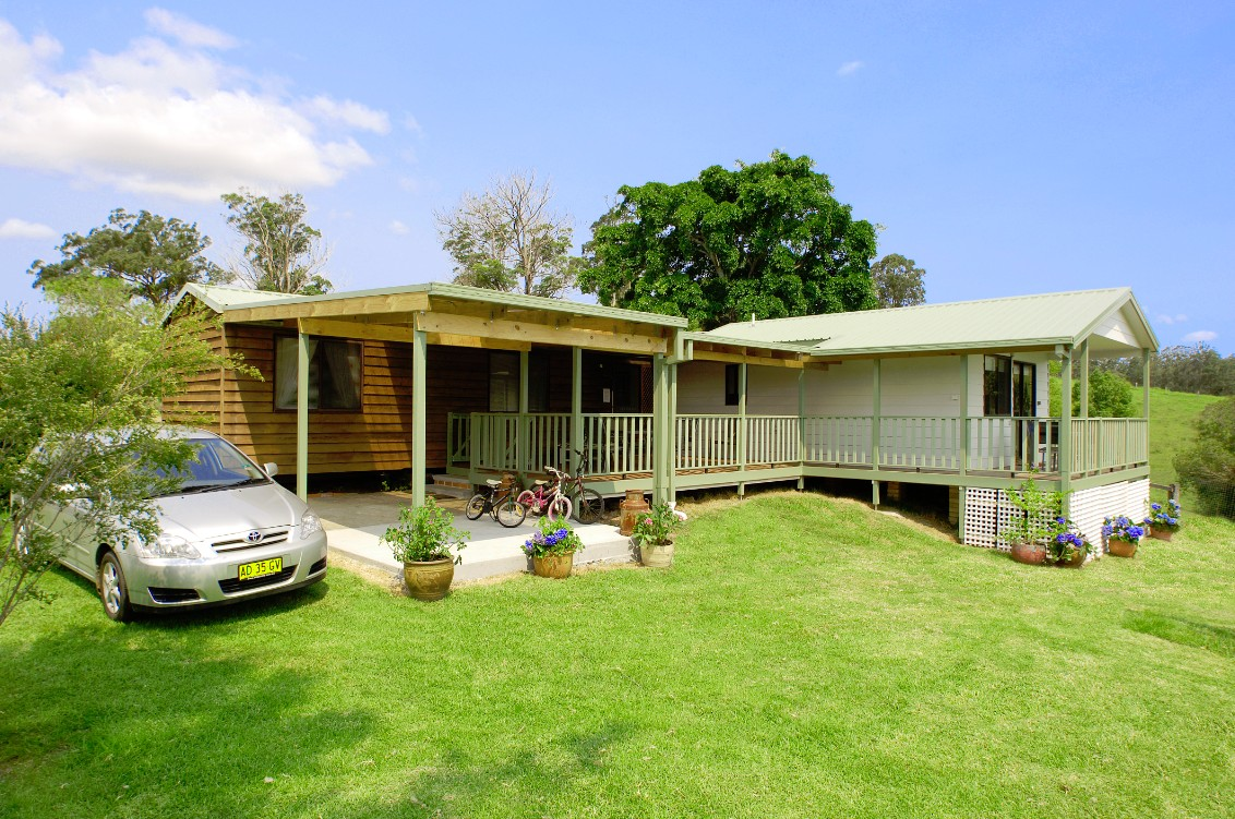 Cedar Grove Farmstay - Great Ocean Road Tourism