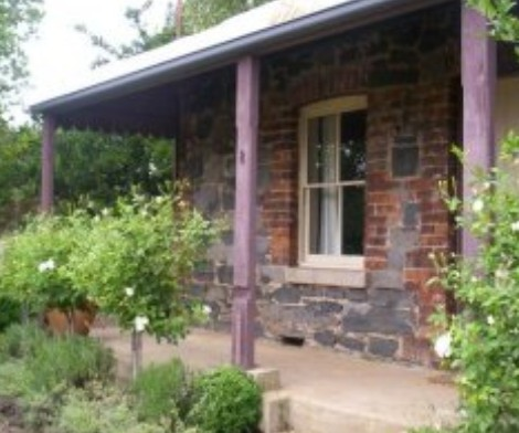 Accommodation Pinn Cottage - Great Ocean Road Tourism