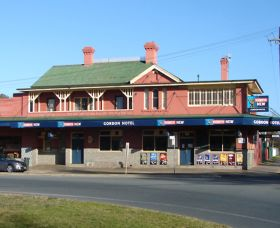 Gordon Hotel - Great Ocean Road Tourism