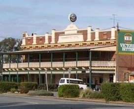 Commercial Hotel Barellan - Great Ocean Road Tourism