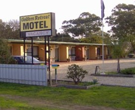 Golfers Retreat Motel - Great Ocean Road Tourism