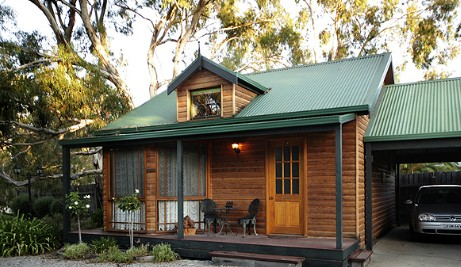 Cottages On Edward - Great Ocean Road Tourism
