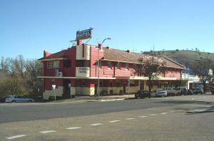 Criterion Hotel Gundagai - Great Ocean Road Tourism