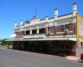 Yenda Hotel - Great Ocean Road Tourism