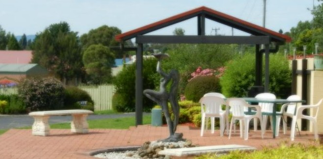 Clansman Motel - Great Ocean Road Tourism