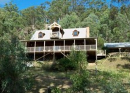 Cants Cottage - Great Ocean Road Tourism