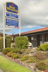 Best Western Endeavour Apartments - Great Ocean Road Tourism