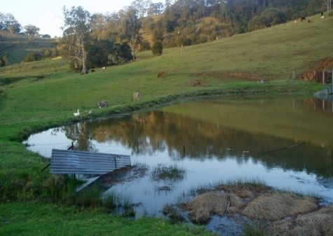 Barkeldine Farm Country Retreat - Great Ocean Road Tourism