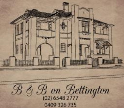 B and B on Bettington - Great Ocean Road Tourism