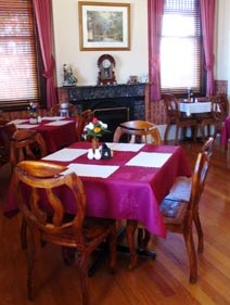 CBC Bed and Breakfast and Cafe - Great Ocean Road Tourism