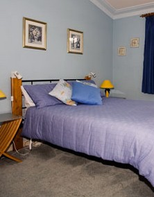 Bunderra Blue Bed and Breakfast - Great Ocean Road Tourism