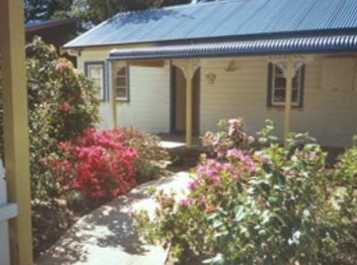 AppleBlossom Cottage - Great Ocean Road Tourism