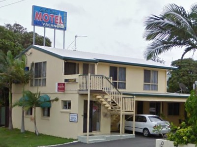 Sail Inn Motel - Great Ocean Road Tourism