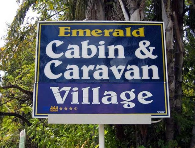 Emerald Cabin and Caravan Village - Great Ocean Road Tourism