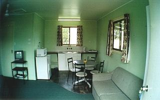 Country Style Accommodation Park - Great Ocean Road Tourism