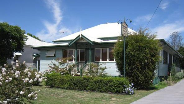 Pitstop Lodge Guesthouse and Bed and Breakfast - Great Ocean Road Tourism