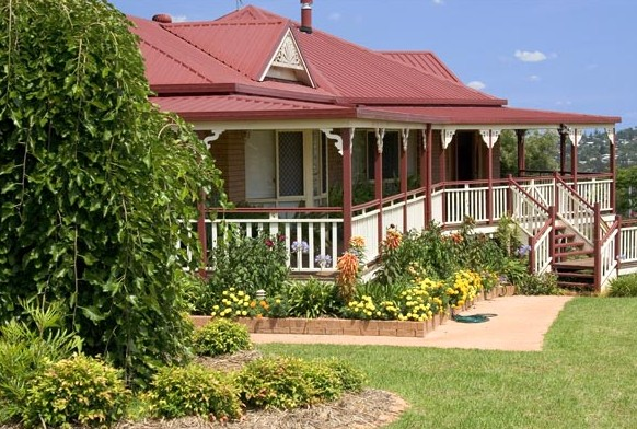 Rock-Al-Roy Bed and Breakfast - Great Ocean Road Tourism