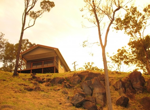 ecoRidge Hideaway - Great Ocean Road Tourism