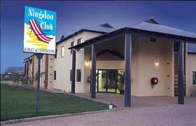 Ningaloo Club - Great Ocean Road Tourism