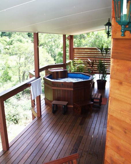 Ravensbourne Escape Holiday Cottages - Great Ocean Road Tourism