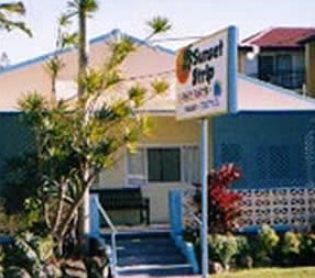 Sunset Strip Budget Resort