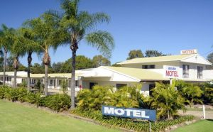Annalee Motel Beaudesert - Great Ocean Road Tourism