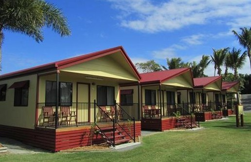 Big 4 Capricorn Palms Holiday Village - Great Ocean Road Tourism