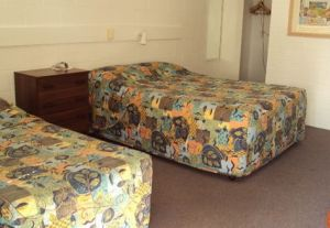 Beaudesert Motel - Great Ocean Road Tourism