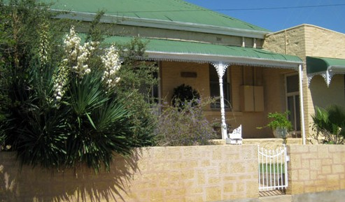 Amalie Cottage Waikerie - Great Ocean Road Tourism