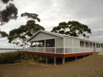 Oyster Bay Retreat - Great Ocean Road Tourism