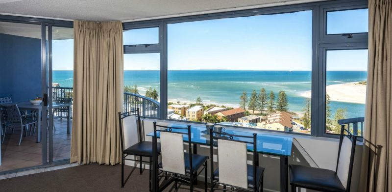 Centrepoint Holiday Apartments Caloundra - Great Ocean Road Tourism