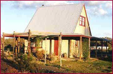 Elinike Guest Cottages - Great Ocean Road Tourism