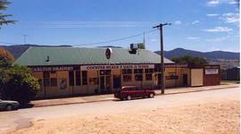 CORRYONG HOTEL/MOTEL - Great Ocean Road Tourism