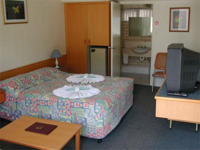 Tropical Gateway Motor Inn - Great Ocean Road Tourism
